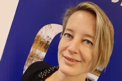 Marleen Onlanders
