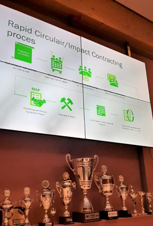 Rapid Impact Contracting